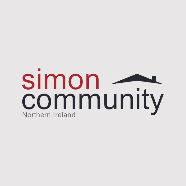 Simon Community Northern Ireland Logo