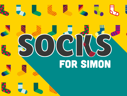 Socks for SIMON