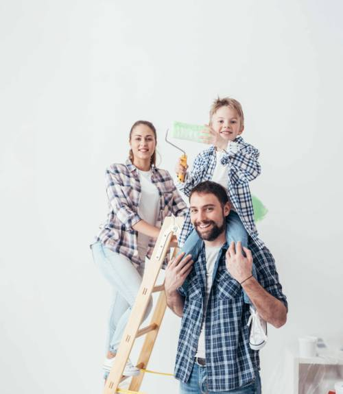 Creating Homes Appeal