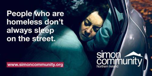 The Hidden Homeless