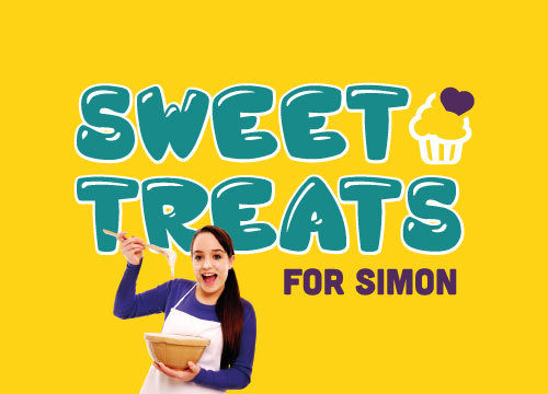 Sweet Treats 4 SIMON