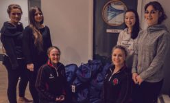 Annadale Ladies Hockey Club Welcome Packs May 2018