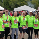 Simon Community At Belfast Marathon 2019 2