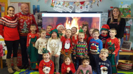 Sweaters 4 Simon School 2019 5