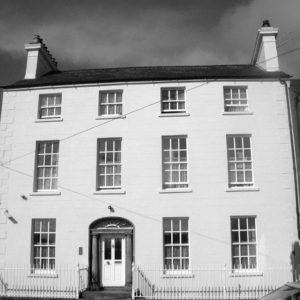 Newry House Opened - 1991