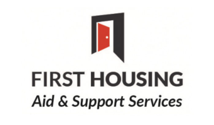 First Housing Logo