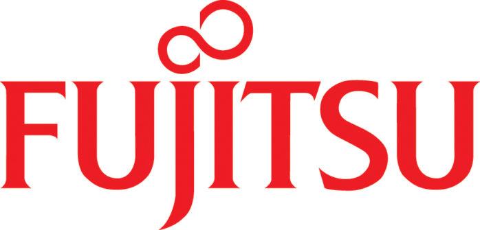 Hannah Ohagan Fujtsu Logo