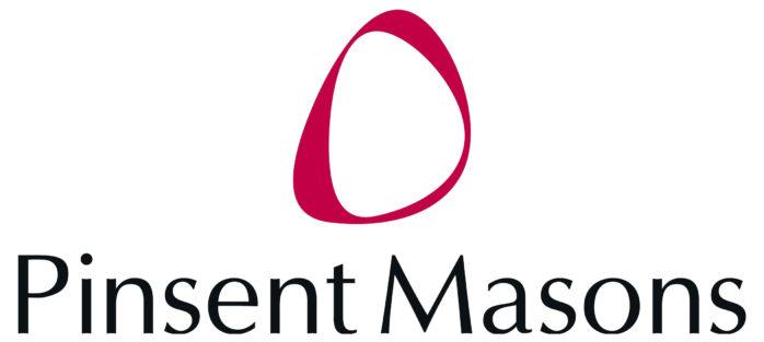 Hannah Ohagan Pinsent Masons Logo