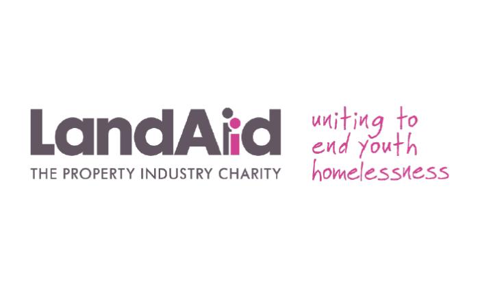 Landaid logo
