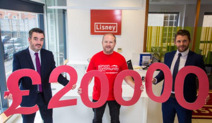 Lisney With Brian Shanks 610X356