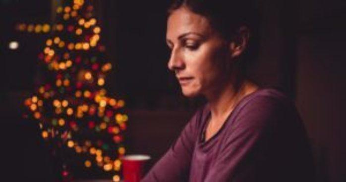 Mental Health Christmas
