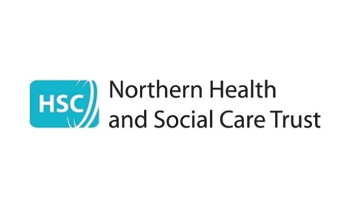 Northern Health and social care logo