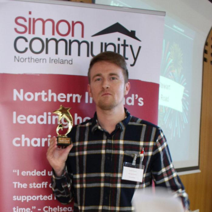 Staff Conference 2020 Emmet Stewart