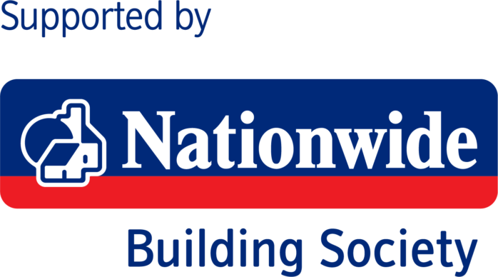Supported by Nationwide BS 2019 Logo s RGB