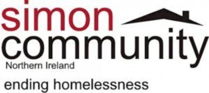 Simon Community Ending Homelessness 300X134