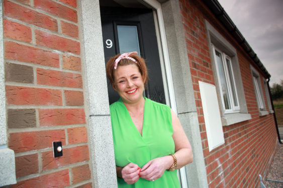 Louise Portadown Tenancy Liaison 3