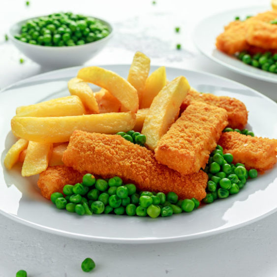 Jumbo Fish Fingers News Image
