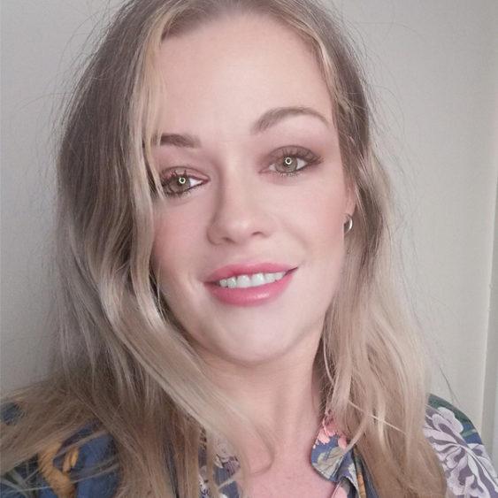 Mairead Mc Evoy Profile Image