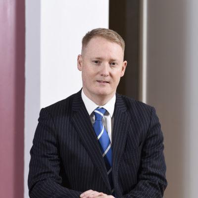Andrew Freeburn profile picture