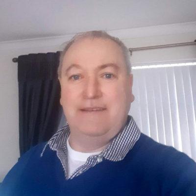 Patrick Cromie profile picture